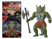 Savage World - Thundercats: Slithe - Retro Barbarian-Style Action Figure